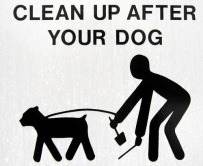 Dog-waste-sign