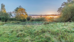 Sunrise 03.10.2018 DKG_2296